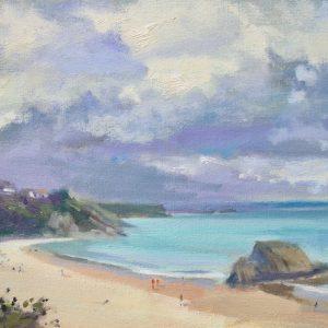 north beach tenby